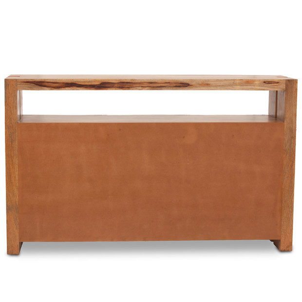 Crockery Unit Wooden - FRESNO (Big)
