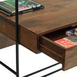 Study Table Wooden MODULAR