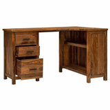 Study Table Wooden —  Gladiolus Corner