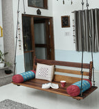 swing for porch wooden sheesham