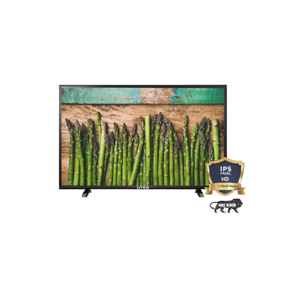 UVEA TV 24″ LED