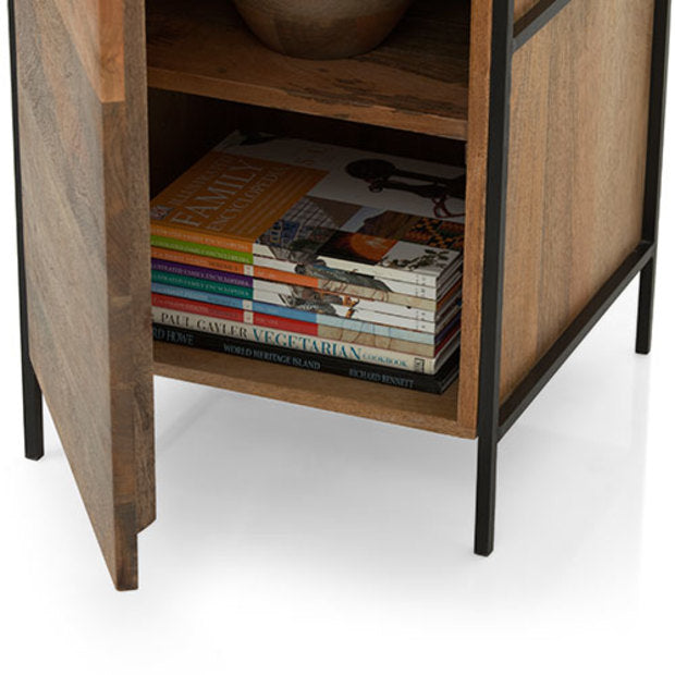 TV Unit Wooden -MODULAR (Big)