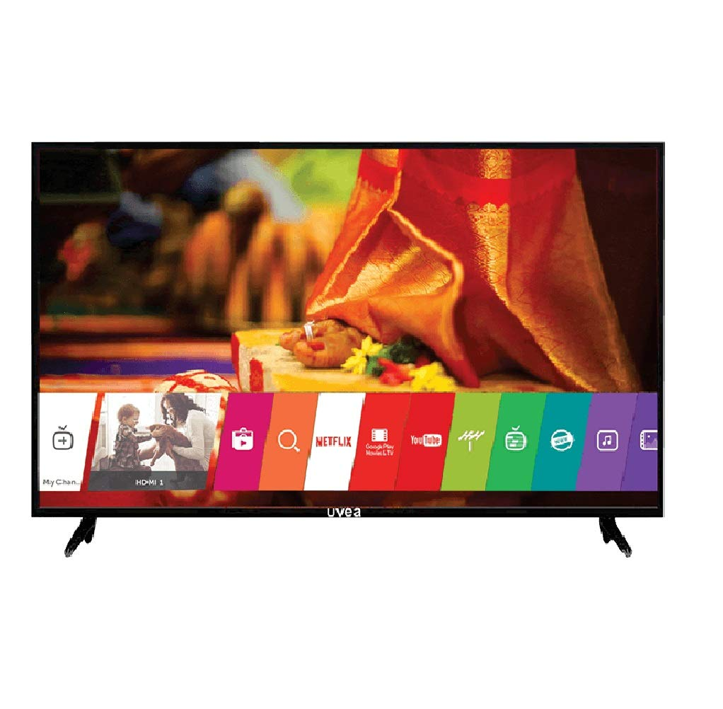 SMART TV 40 inch FULL HD LED