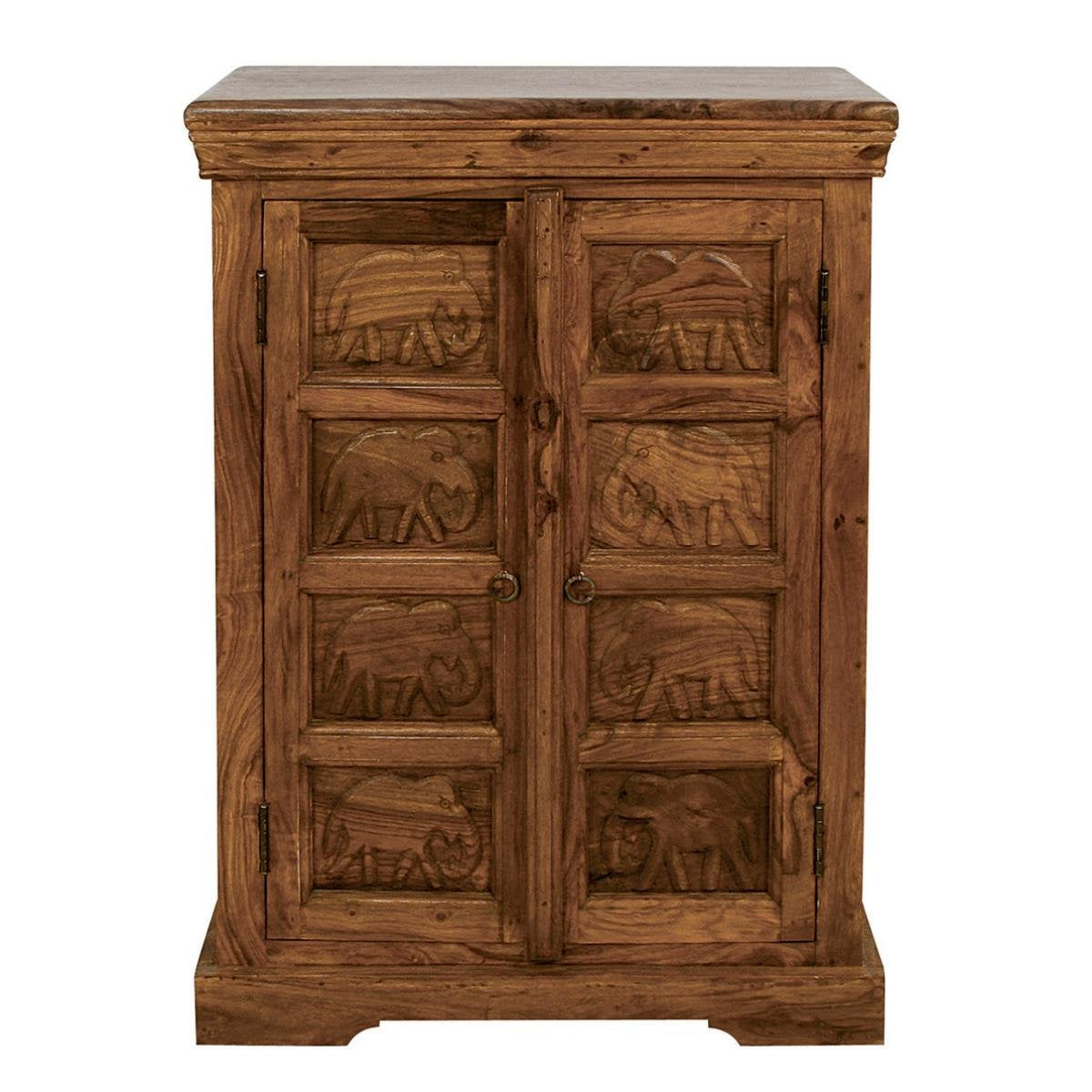 Wooden Cupboard — Haathi Royal Collection