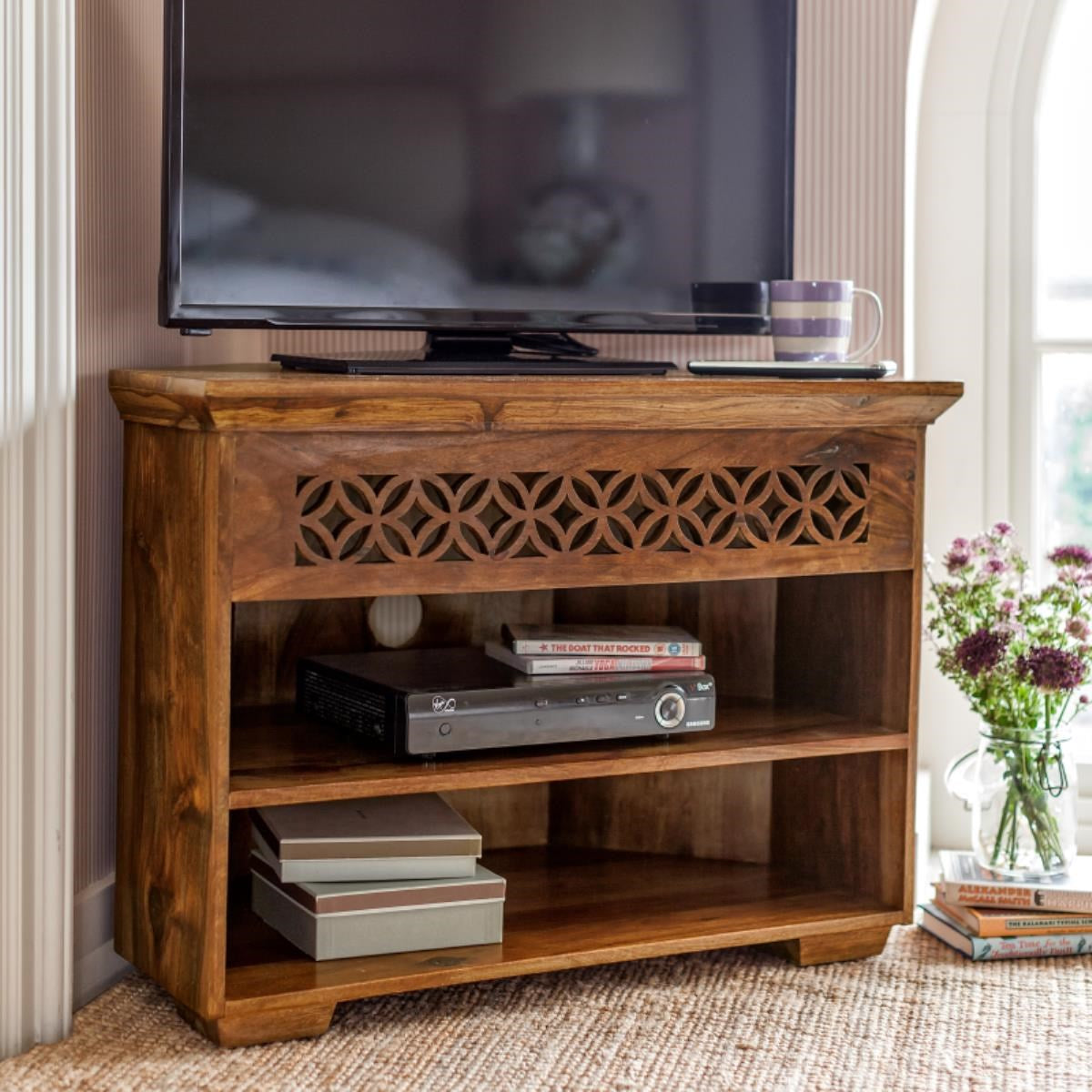 wooden tv cabinet furniture