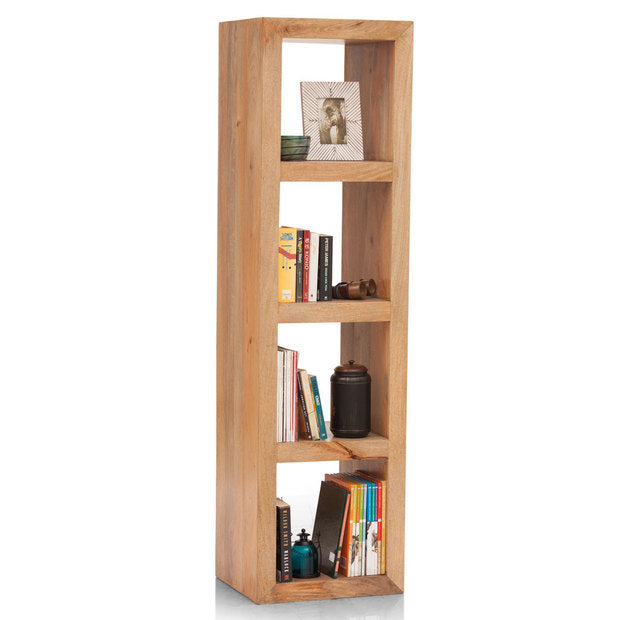 Bookcase Wooden — CUBE 4