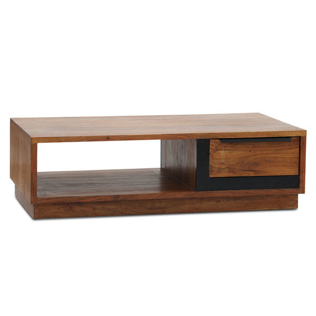 Coffee Table Wooden  — RIGA