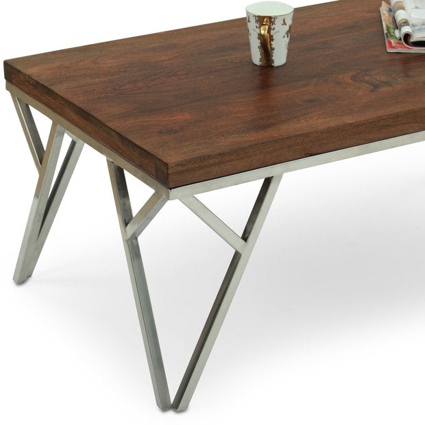 Coffee Table Wooden  — SIENA