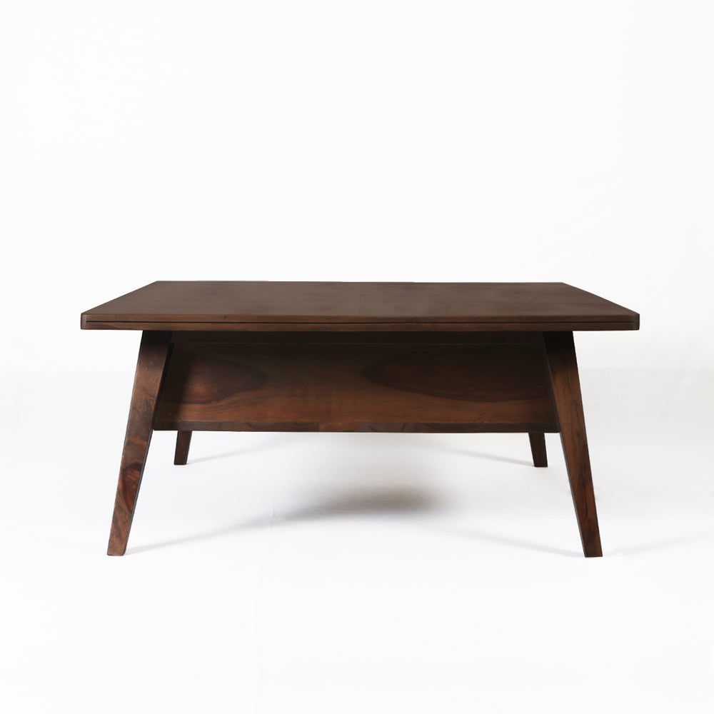 Coffee Table Wooden — DWELLER