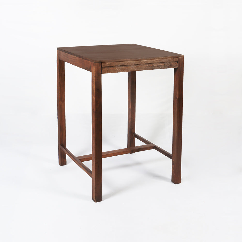 High Table ( Wooden )  — CREAT