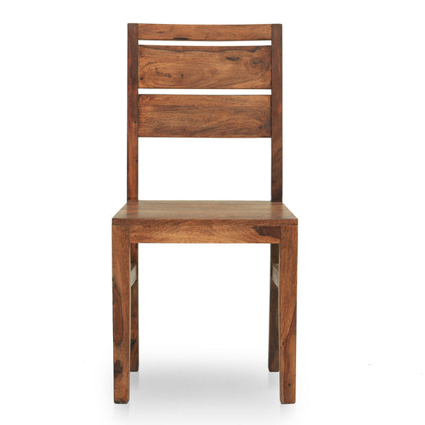 Dining Chair - Wooden - SORANO