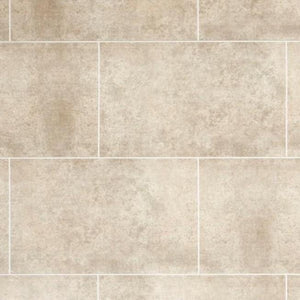Wet Wall Beige Tile Effect