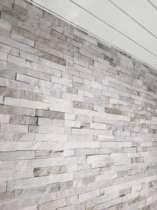 Wet wall Valladolid Light Grey Dumapan