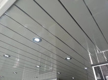 Load image into Gallery viewer, Wet Wall Ceiling Panels
