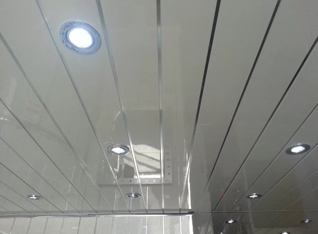 Wet Wall Ceiling Panels