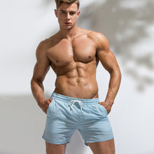 Load image into Gallery viewer, Men's Swimwear Beach Board Shorts Swim Trunks
