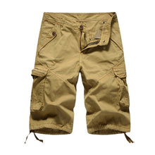 Load image into Gallery viewer, Cargo Shorts Men's Design Camouflage Military Shorts Hip Hop Casual Shorts