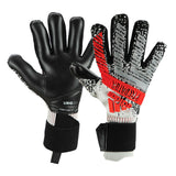 Adidas Predator Pro Goalkeeper Gloves GK URG 2.0 Soccer Football Red DY2594