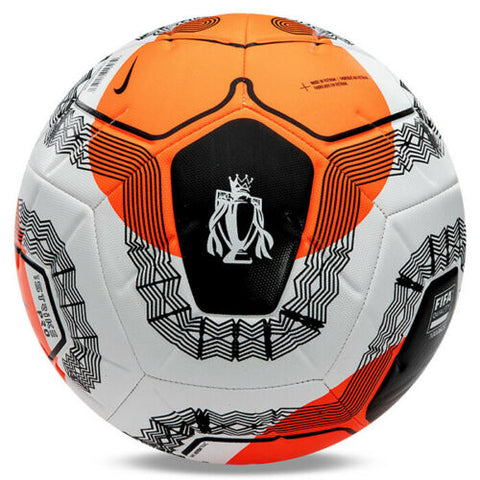Nike Premier League Strike Pro 19/20 Soccer Football Ball SC3640-101 Size 5