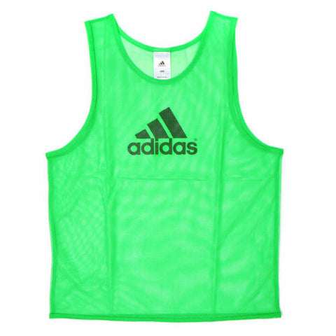 Adidas Training 14 Team Pinnies Scrimmage Vest Soccer Football Multi-Color