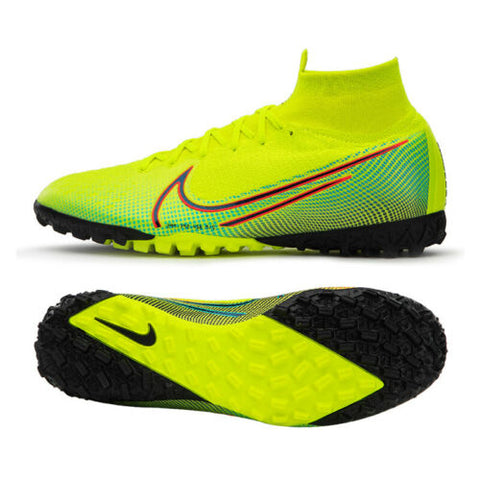 Nike Mercurial Superfly 7 Elite MDS TF Football Shoes Soccer Cleats BQ5471-703