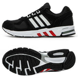Adidas Men's Equipment 10 U Running Shoes Athletic Training Black/White EF1390