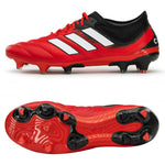 Adidas Copa 20.1 FG Football Shoes Soccer Cleats Red / Black EF1948