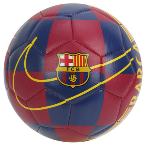 Nike FC Barcelona Prestige Soccer Football Ball SC3669-455