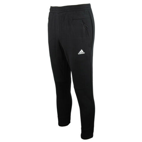 Adidas AI Space Pants Training Running Jogging Football Sportswear Black EH3805