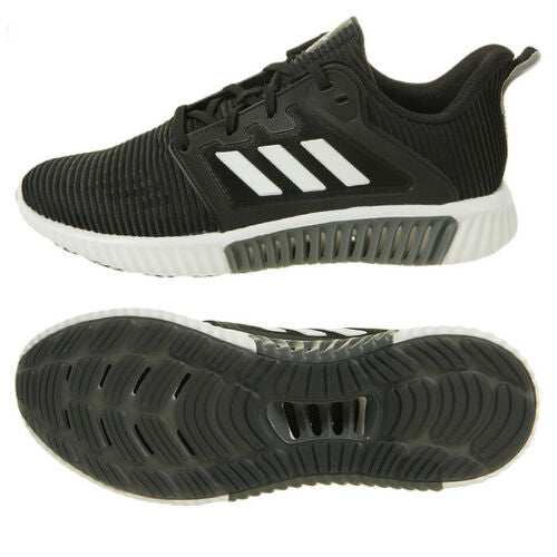 Adidas Men's Climacool Vent Running Shoes Athletic Training Black ...