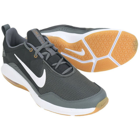 Nike Air Max Alpha Trainer 2 Men's Running Shoes Training Sports Gray AT1237-010