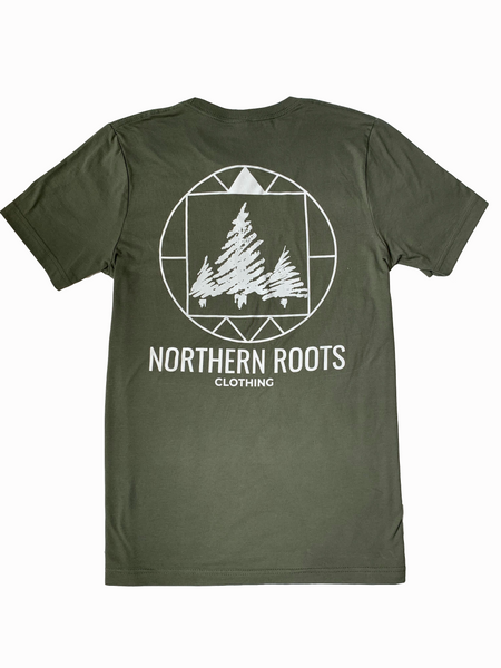 Jack Pine - Northern Roots Clothing