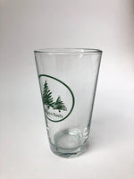 American Elm Pint Glass