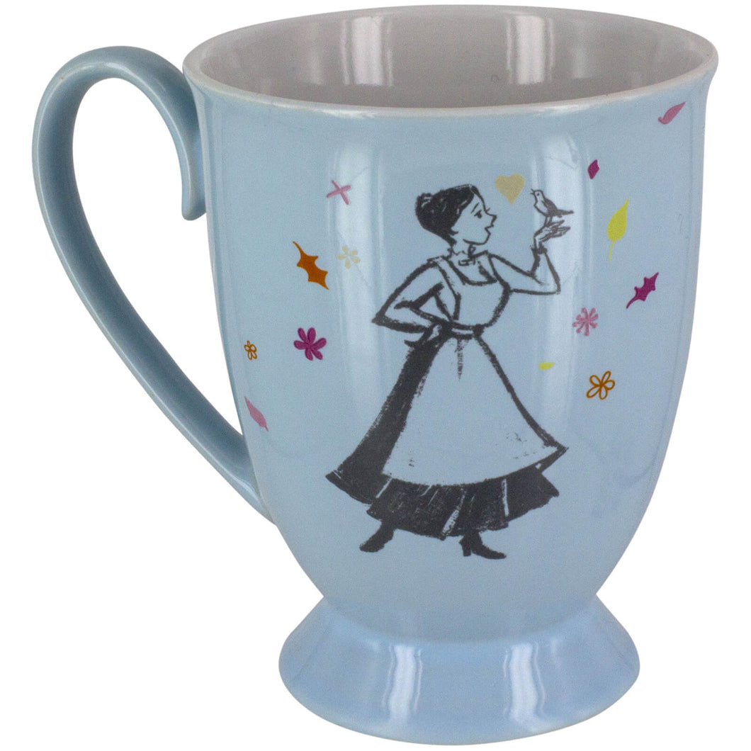 Mary Poppins Mug - The Celebrity Gift Company