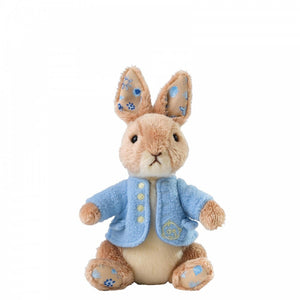Great Ormond Street Peter Rabbit Small Plush Toy - The Celebrity Gift Company