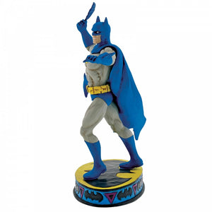 Dark Knight Detective (Batman Silver Age Figurine) - The Celebrity Gift Company