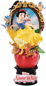 Snow White DS-013 Dream Select 6-Inch Statue - Previews Exclusive - The Celebrity Gift Company