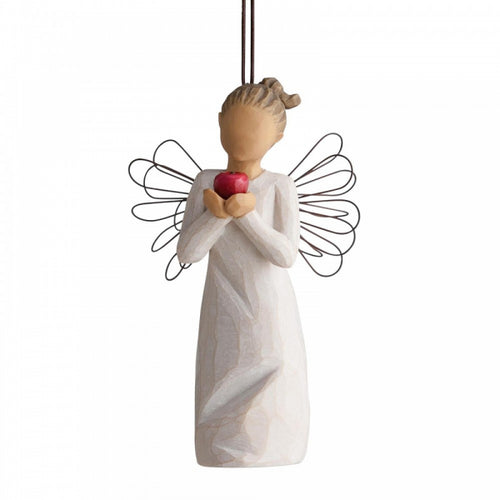 Willow Tree You're the Best Ornament - The Celebrity Gift Company