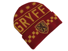 Load image into Gallery viewer, Harry Potter Beanie - Gryffindor - The Celebrity Gift Company