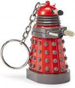 DOCTOR WHO DALEK TORCH - The Celebrity Gift Company