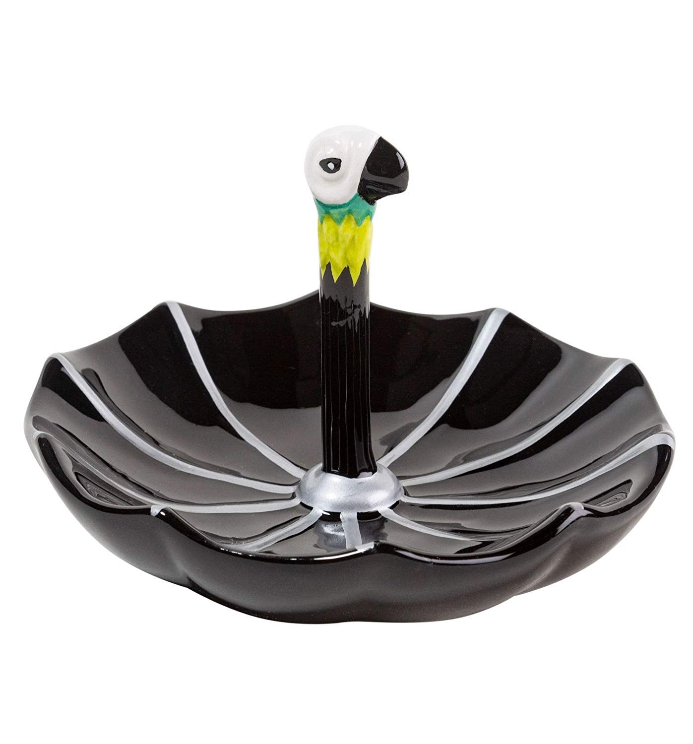 Mary Poppins Accessory Dish - Umbrella, Jewellery Cleaning & Care by The Celebrity Gift Company