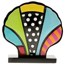 Load image into Gallery viewer, Disney Britto Ariel Shell Icon - The Celebrity Gift Company