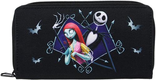 Nightmare before Christmas purse - The Celebrity Gift Company