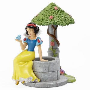 Disney Magical Moments - Snow White Figurine - The Celebrity Gift Company