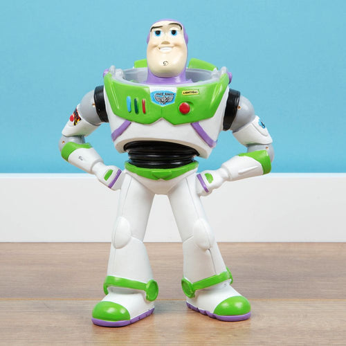 Disney Pixar Toy Story Buzz Lightyear Figurine - The Celebrity Gift Company