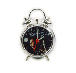 "Bob Marley 3"" Alarm Clock - The Celebrity Gift Company"