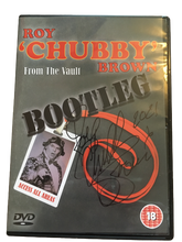 Afbeelding in Gallery-weergave laden, Roy Chubby Brown From The Vault Bootleg - Access all Areas DVD (18) - The Celebrity Gift Company