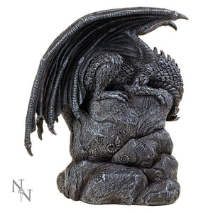 Dragon Pool Backflow Incense Burner - The Celebrity Gift Company