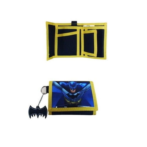 Batman Wallet - The Celebrity Gift Company