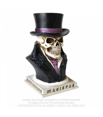 Count Magistus Money Box - The Celebrity Gift Company